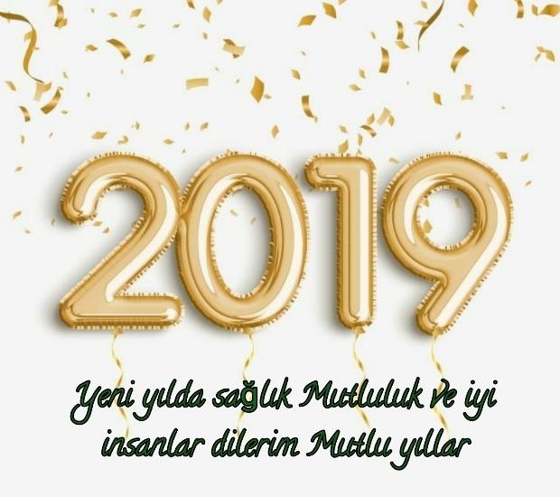 Yeni yıl mesajları görseller