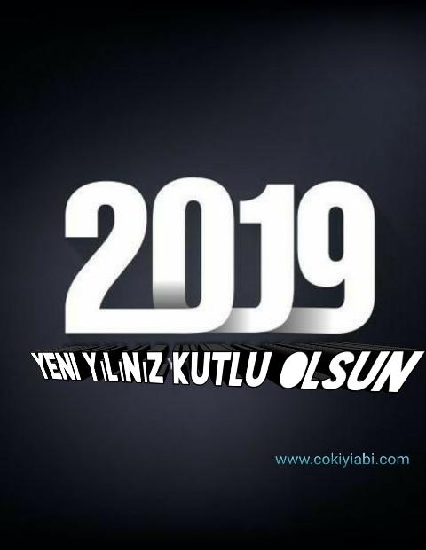 En güzel yeni yıl mesajları 2019