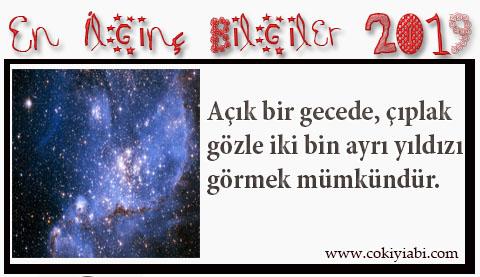 yıldızalar hakkında bilgi