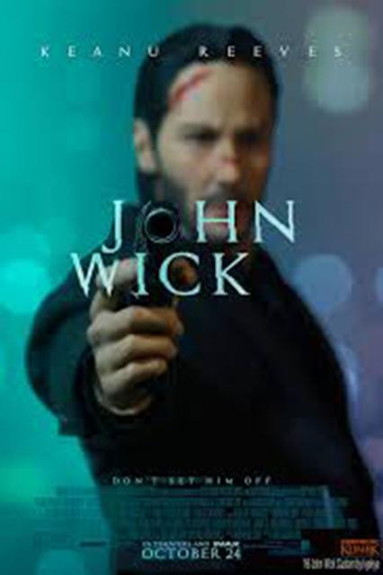 John Wick 1 Full Movie