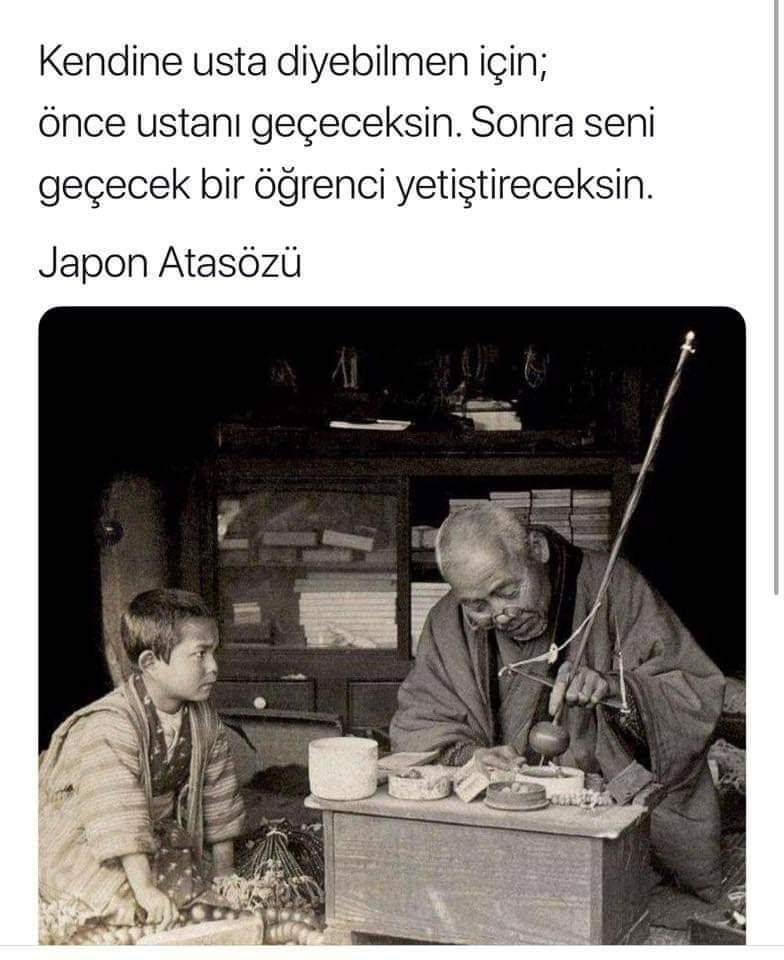 Japon atasözleri