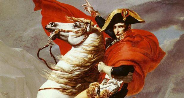 Napoleon Bonoparte ın Yüz Günü Nedir