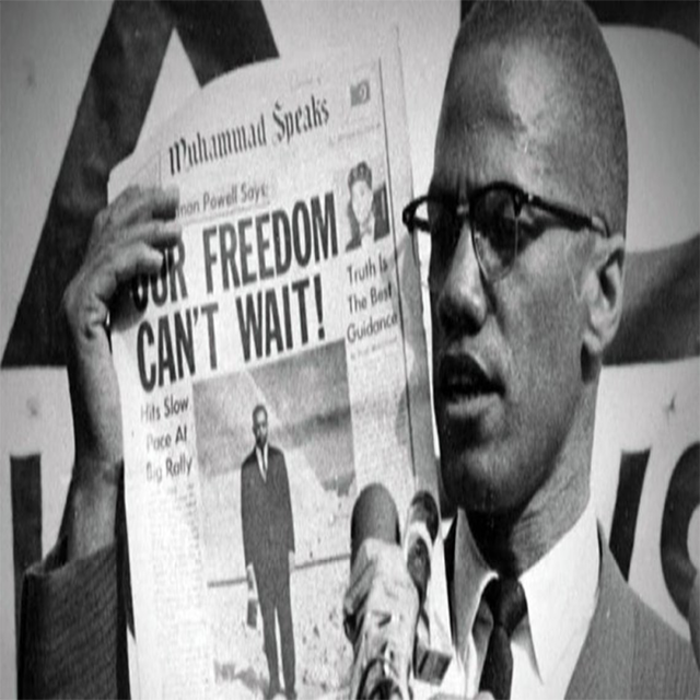Malcolm X Kimdir? Hayatı ve Mücadeleleri