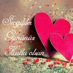 Resimli Romantik Sevgililer Günü Mesajları 2019