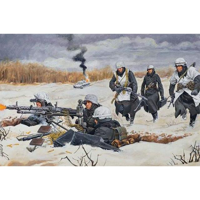 İkinci Dünya Savaşı Ve Günümüzde Tanınan En Önemli Komutanlar Listesi