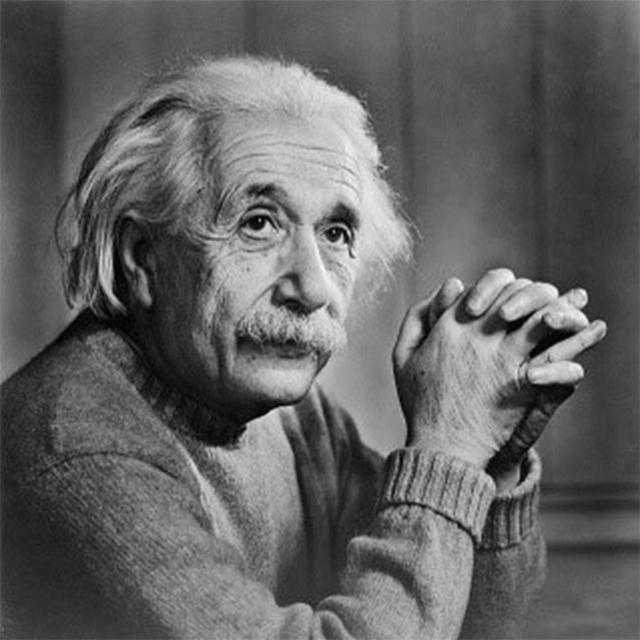 Albert Einstein Hakkında Az Bilinen Maddeler