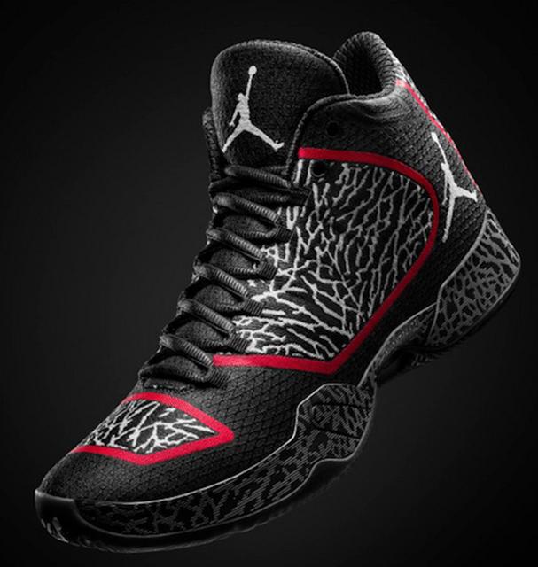 Air Jordanın Yükselişi Ve Nıke