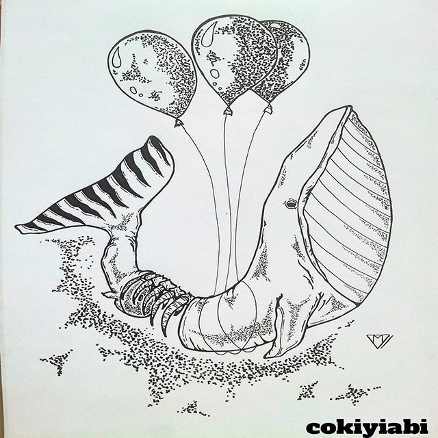 Karakalem İle Yapılan Çizimler 17 Mart