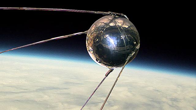 Uzay Yarışları Nasıl Başladı