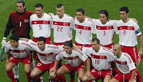 Dünya Kupalarında Yaşanan İlginç Olaylar 3