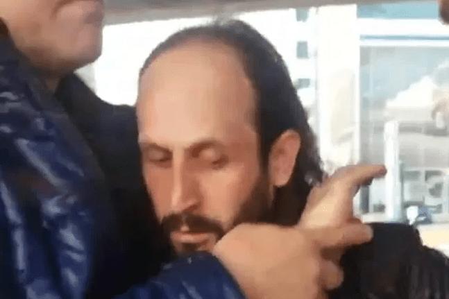 İstanbul Avcılar Metrobüsünde Taciz Sıkandalı – 23 Nisan 2019
