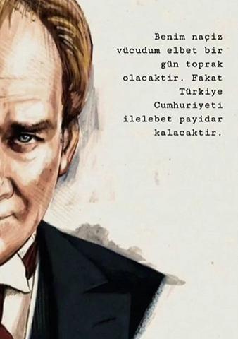 Ben Bir İnkılap Çocuğuyum (Atatürk'ün Kendi Yazdığı Senaryo)