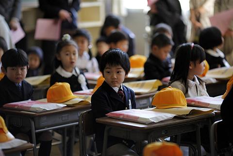 Japonya'da Her Çocuğa Aşılanan Kurallar