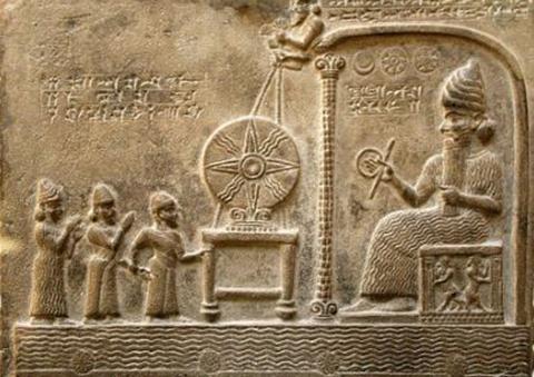 Tarih Bilgisi Eski Anadolu'da Ticaret
