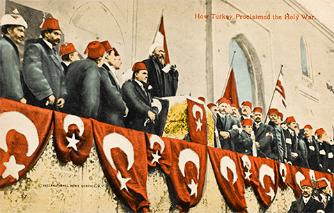 Osmanlı Himayesi Altında Kalmış Ülkeler Ve Bağlı Kalma Süreleri