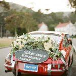 düğün arabası yazıları