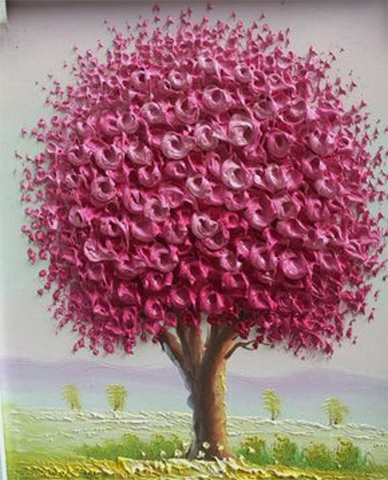 İç Rahatlatacak Duvar Çiçek Çizimleri(İyi Hafta Sonları)