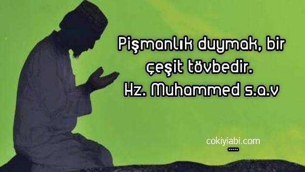 Hz muhammed s.a.v sözleri resimli