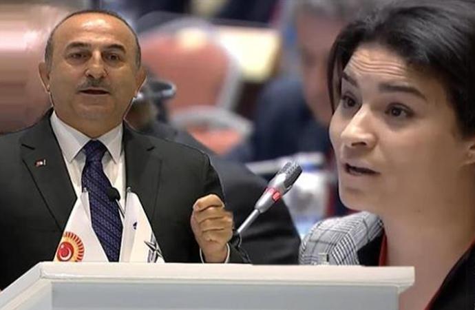 Tunusluydu Fransız Parlementer Olunca Türkiyeyi Soykırımla Suçladı