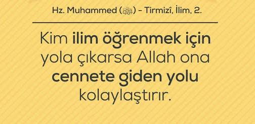 Hz muhammed s.a.v sözleri