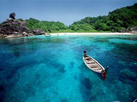 En Güzel Adalarımız
