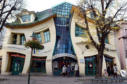 Birbirinden İlginç Mimari Yapılar Ve Ev Eşyaları