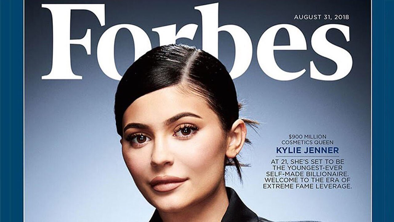 Kardashian-Jenner ailesi serveti