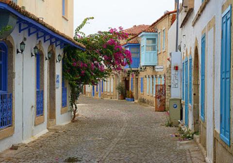 Ülkemizden En Güzel Caddeler