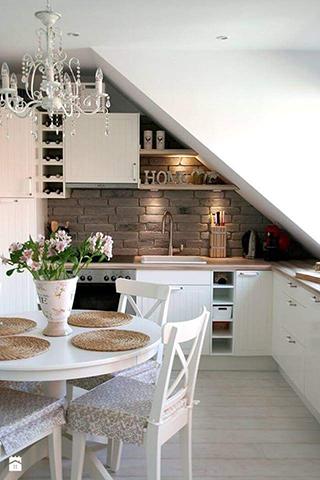 Pratik Ve Kullanışlı Mutfak Tasarımları