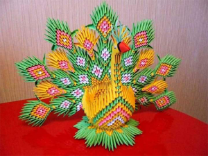 origami maddeler