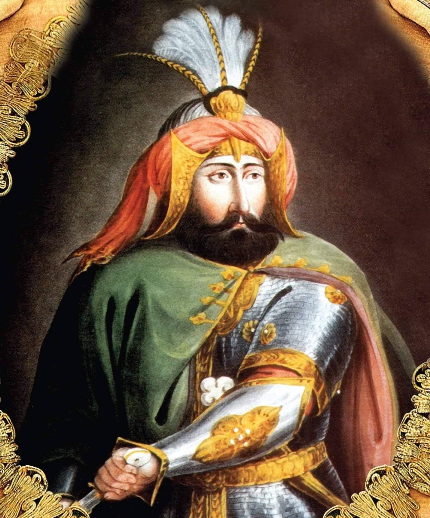 Sultan 4. Murad Han Özellikleri