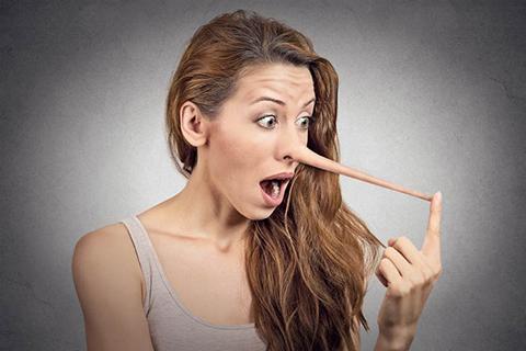 Yalanlarla Baş Etmenin 5 Püf Noktası