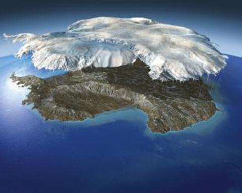 Antartikaya Nasıl Gideriz?
