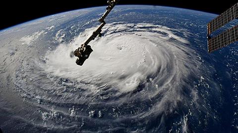 Kasırgalar Hakkında Az Bilinenler
