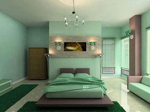 Yeni Nesil Modern Yatak Odaları