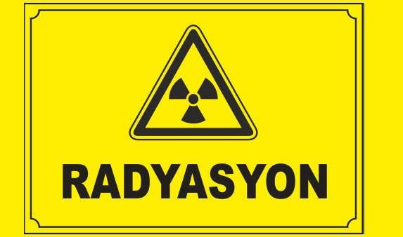 Radyasyon Nedir ? Radyasyonun Zararları Nelerdir ?