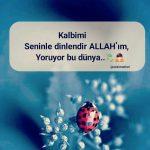 Güzel dini sözler