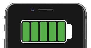 Wi Fi İle Şarj Olan Batarya