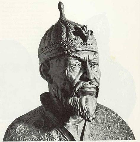 Timur'un Laneti
