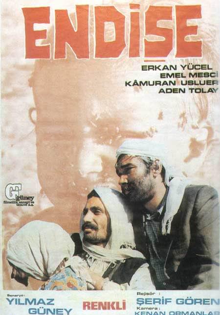 1975 Altın Portakal Ödülü