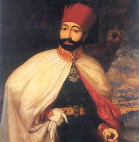 İçki İçin Osmanlı Padişahları Kimlerdi