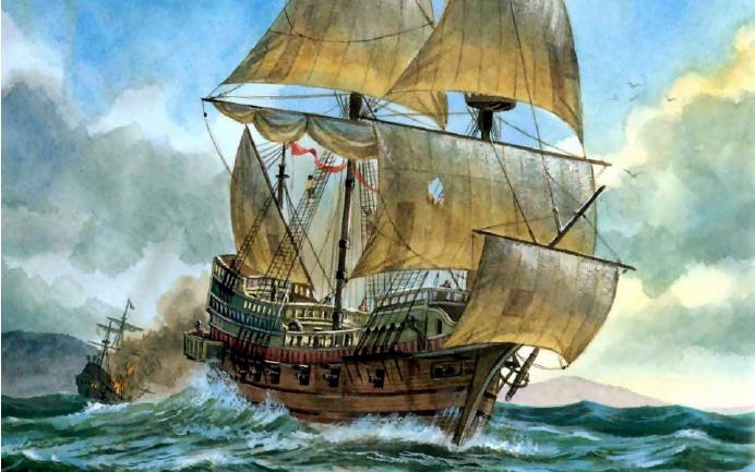 Issız Denizlerde Rota Hesaplama