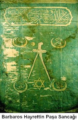 Osmanlı Sancakları