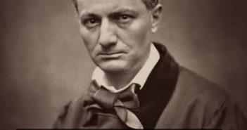 Charles Baudelaire resimli sözleri