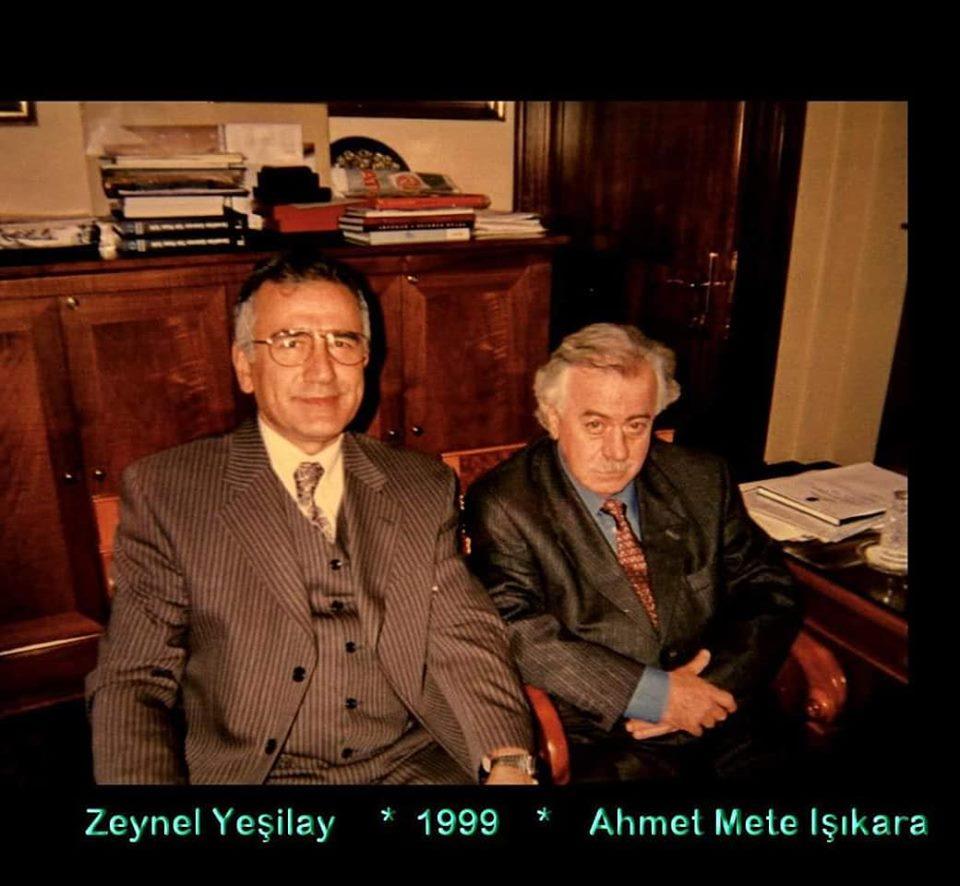 1999 GÖLCÜK DEPREMİ