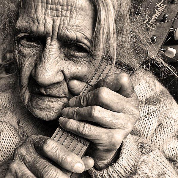 Anne Sevgisi Hikayesi (Ana)