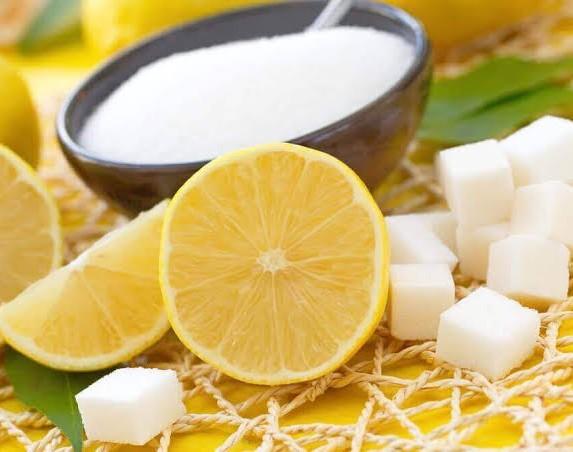 Limon şeker resimleri