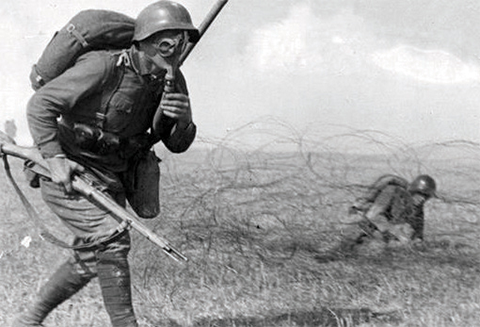 1. Dünya Savaşı'nın Bilinmeyenleri