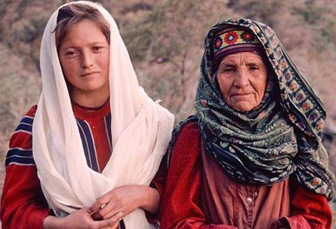 100lerce Yıl Yaşamanın Sırrını Bulan Türkler (Hunza Türkleri)