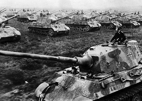 2. Dünya Savaşı'nın Bilinmeyenleri